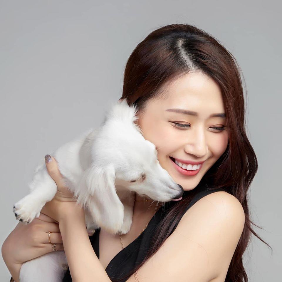 Carina Hsu